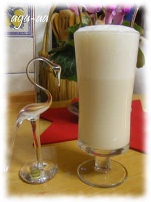 baileys z mlekiem