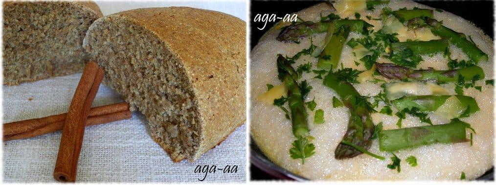 omlet i chleb finski