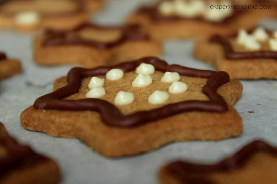 ciasteczka pierniczkowe