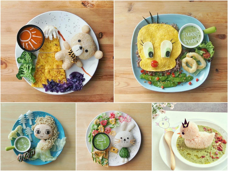 Dekorowanie Ciasteczek I Zabawy W Kuchni