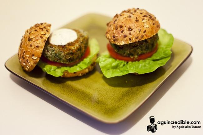 burgery z ciecierzycy