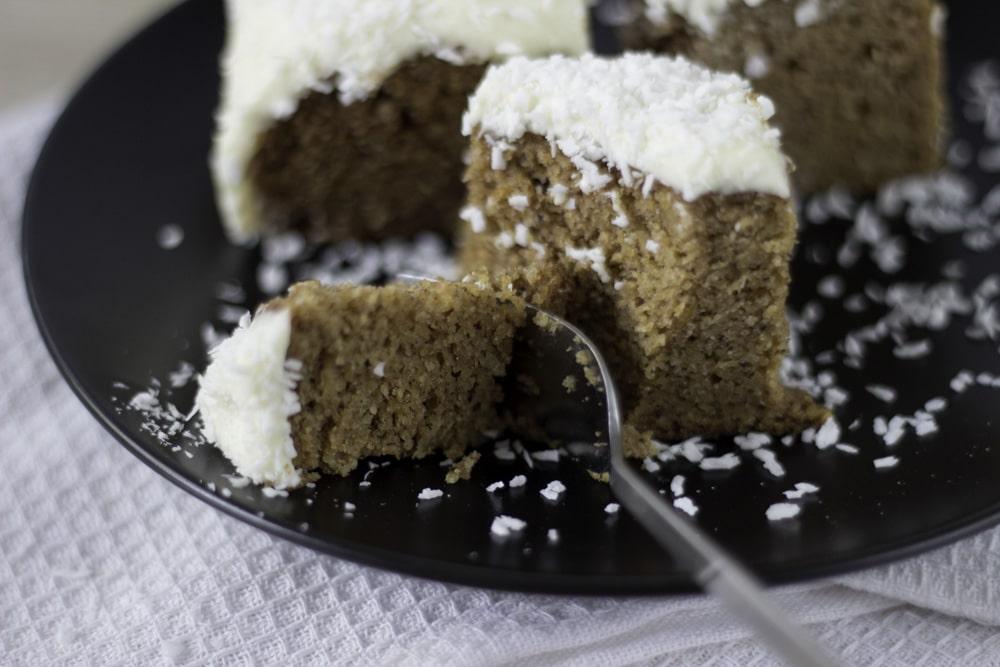 pumpkin cake glutenfree