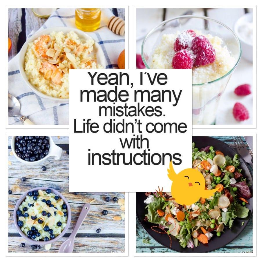 świadoma dieta