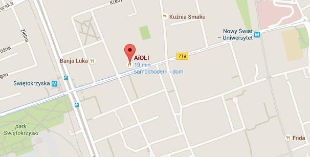 lokalizacja aioli