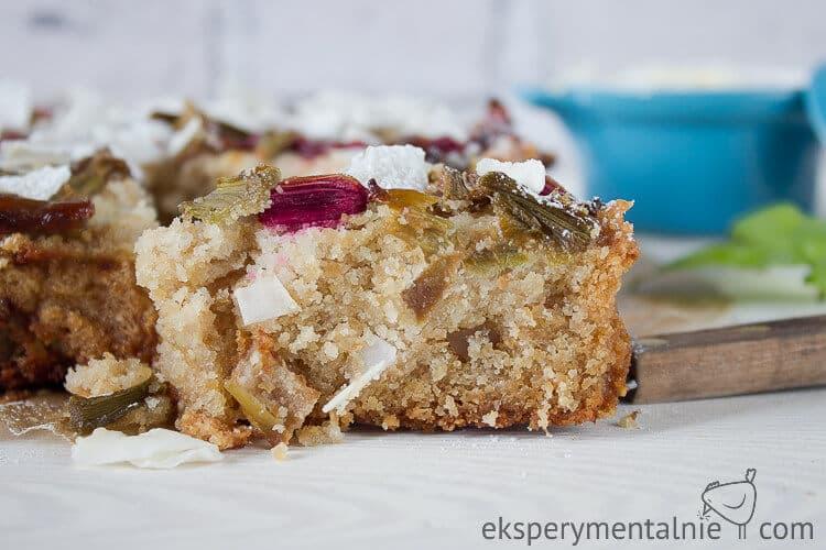 bezglutenowe-ciasto-z-rabarbarem-i-jabłkiem-1