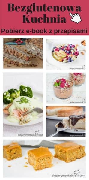 przepisy bezglutenowa kuchnia