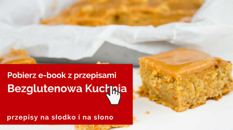 Bezglutenowa kuchnia - bezglutenowe przepisy