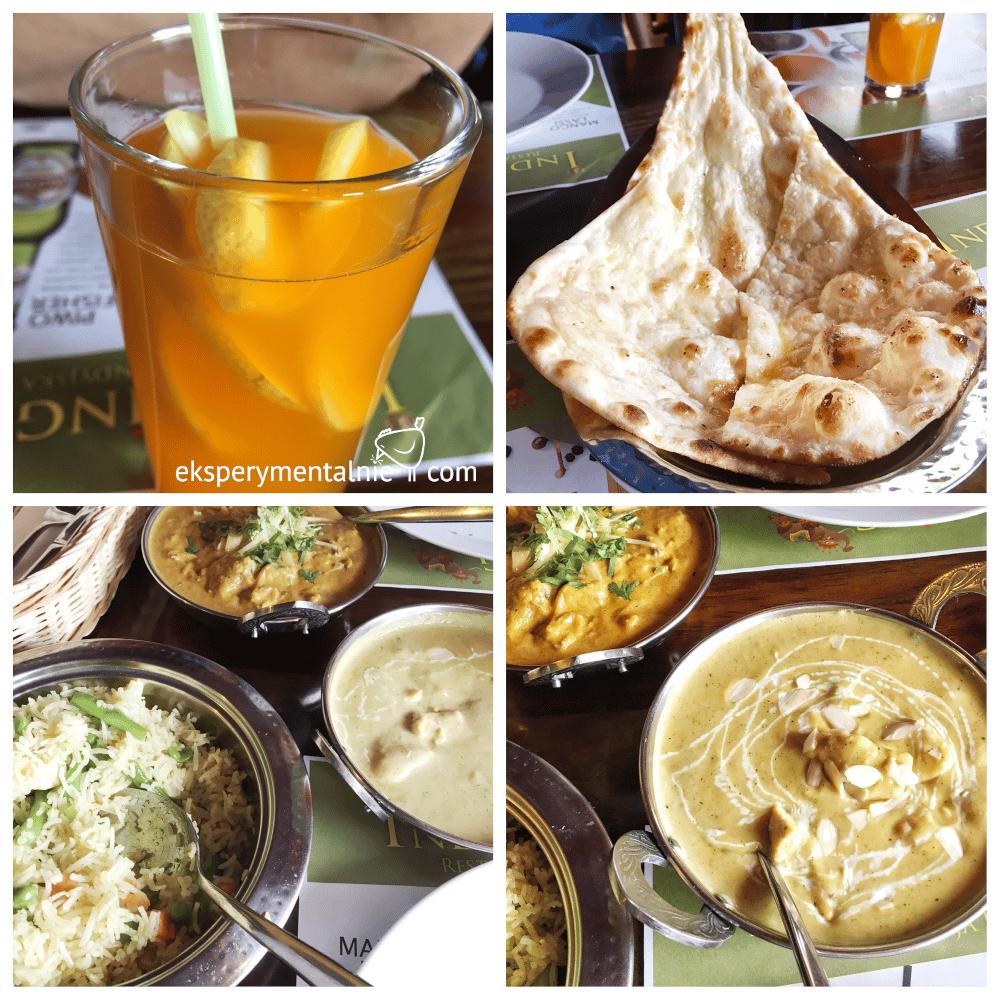 kuchnia indyjska warszawa