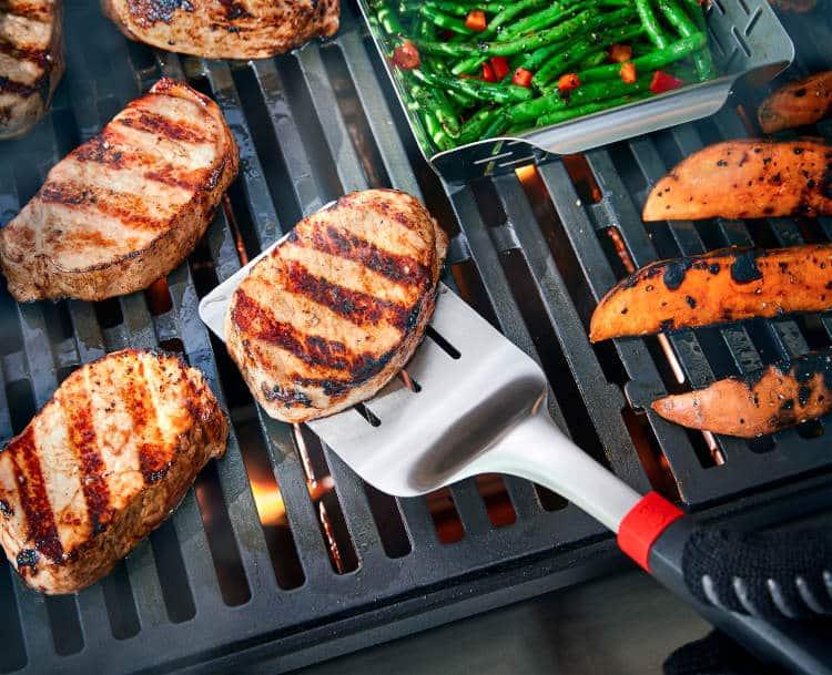 Akcesoria grillowe, z którymi BBQ to czysta przyjemność 1