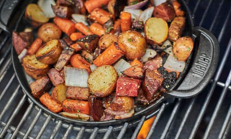 Akcesoria grillowe, z którymi BBQ to czysta przyjemność 6